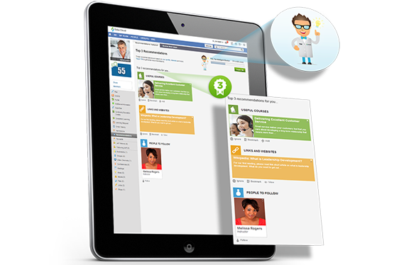 Learning & Talent Management - SABA 4