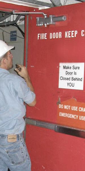 Life-safety Compliance - Facility Management - CAFM- Dubai, UAE