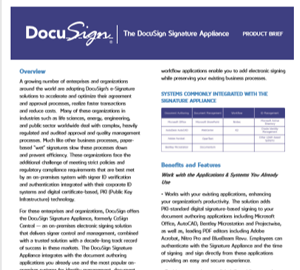 Digital Signature- DocuSign 6