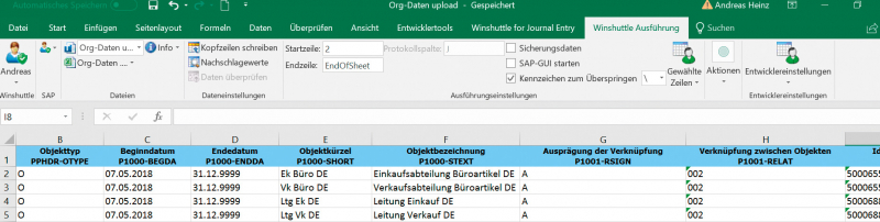 Reorganizations & org modeling with org.manager 5