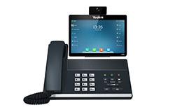 IP Phones 8