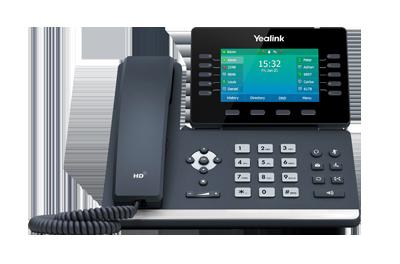 IP Phones 6