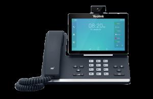 IP Phones 5