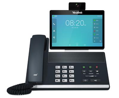 IP Phones 7