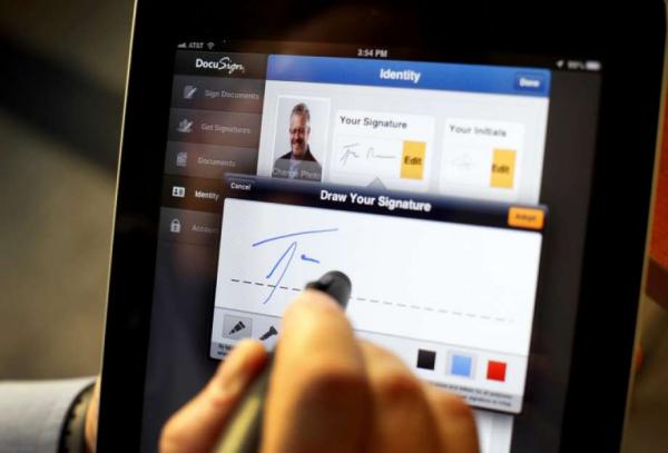 Digital Signature - Blog 1