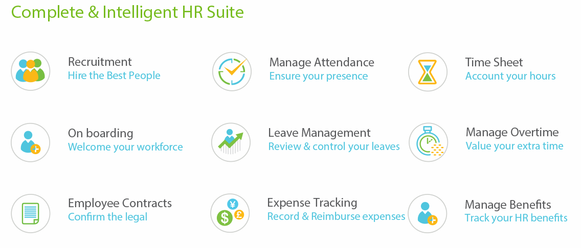 HR solutions 4